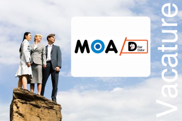 MOA - Customer Service Manager (32 uur)