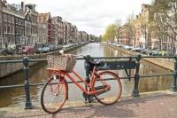 Amsterdam is ongekroonde fiets-hoofdstad van de wereld