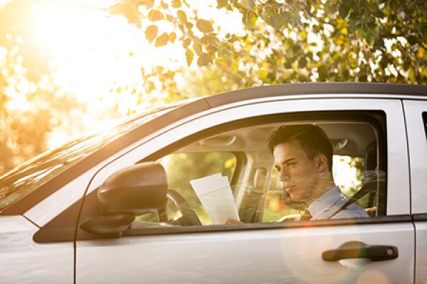 Consument ziet zelfrijdende auto niet zitten