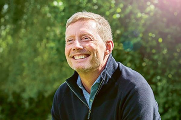 Chris Burggraeve: Insights is de onmisbare brandstof