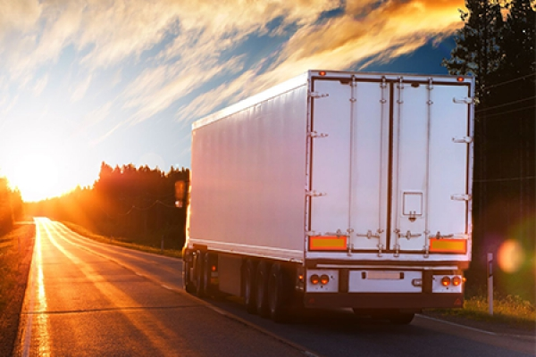 Kostenontwikkelingen in het wegvervoer