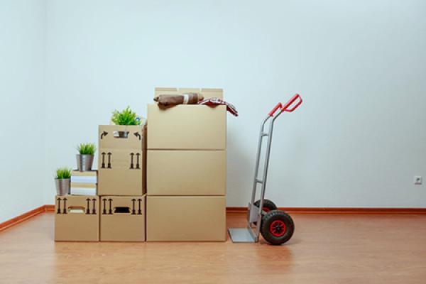 Bureau Lahaut verhuist naar nieuw pand