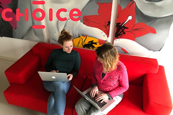 CHOICE - Team Lead Customer Insights (32-40 uur)