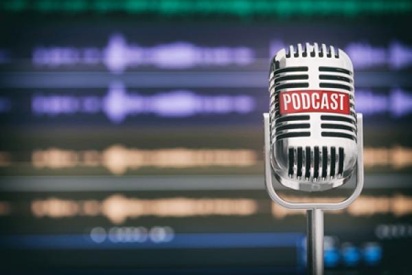 Gebruik van podcasts is flink gestegen