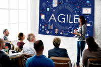 Agile aanpak maakt werken leuker
