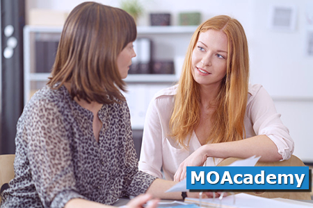 MOA - Effectief communiceren