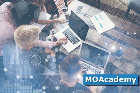 MOA online - Van cijfers naar marketingadvies