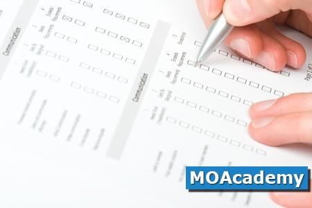 MOA - De perfecte vragenlijst